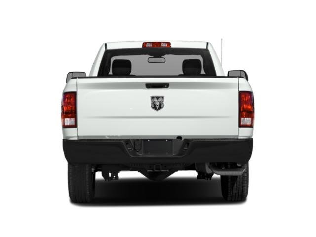 2018 Ram Truck 1500 Pictures 1500 Crew Cab Laramie 2WD photos rear view