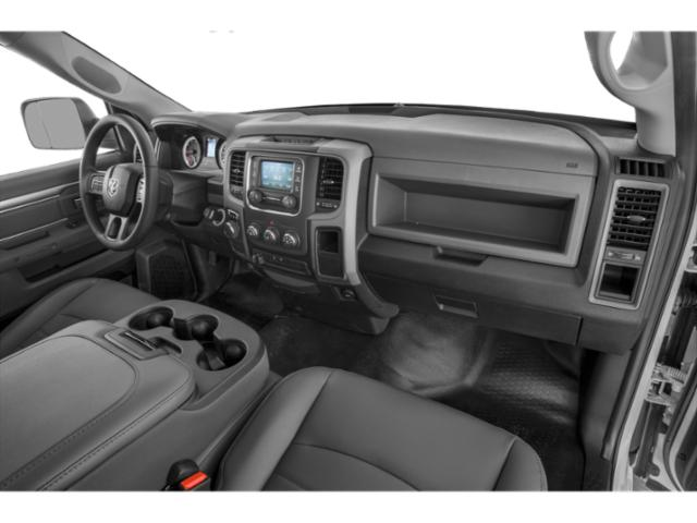 2018 Ram Truck 1500 Prices and Values Crew Cab Bighorn/Lone Star 2WD passenger's dashboard