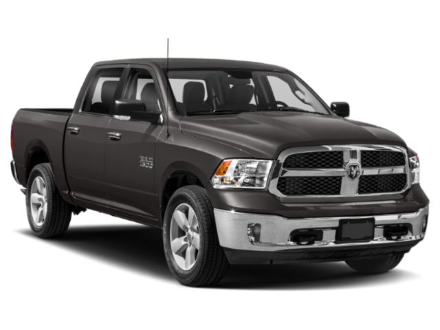 2018 Ram Truck 1500 Prices and Values Crew Cab Bighorn/Lone Star 2WD side front view