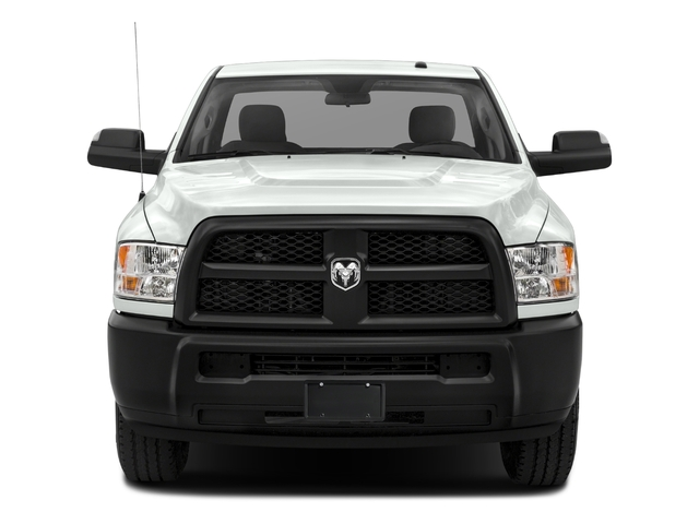 2018 Ram Truck 2500 Pictures 2500 SLT 4x4 Reg Cab 8' Box photos front view
