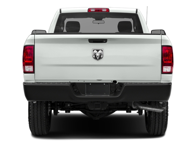 2018 Ram Truck 2500 Pictures 2500 SLT 4x4 Reg Cab 8' Box photos rear view