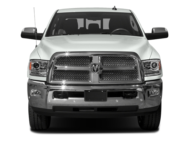 2018 Ram Truck 2500 Pictures 2500 Limited 4x2 Mega Cab 6'4 Box photos front view