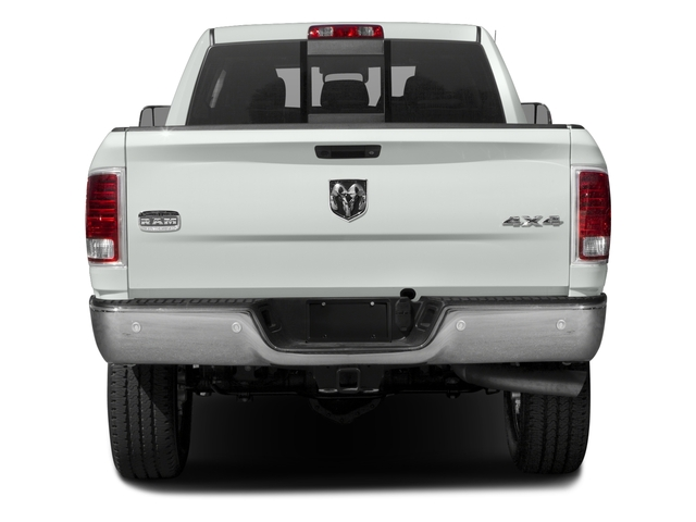 2018 Ram Truck 2500 Pictures 2500 Limited 4x2 Mega Cab 6'4 Box photos rear view