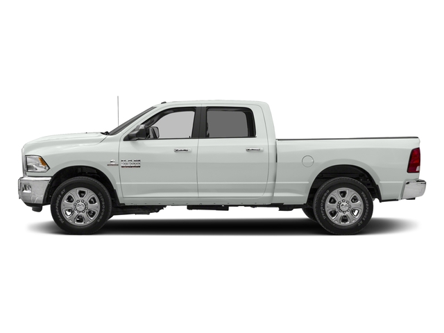 2018 Ram Truck 2500 Pictures 2500 SLT 4x2 Crew Cab 6'4 Box photos side view