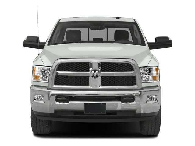 2018 Ram Truck 2500 Pictures 2500 SLT 4x2 Crew Cab 6'4 Box photos front view