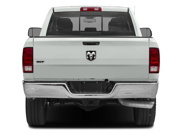2018 Ram Truck 2500 Pictures 2500 SLT 4x2 Crew Cab 6'4 Box photos rear view