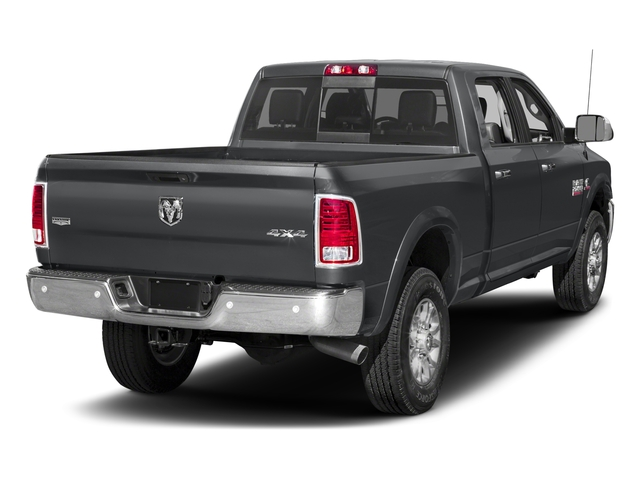 2018 Ram Truck 2500 Pictures 2500 Laramie 4x2 Crew Cab 6'4 Box photos side rear view