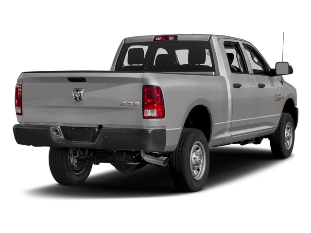 2018 Ram Truck 2500 Base Price Tradesman 4x4 Crew Cab 8' Box Pricing side rear view