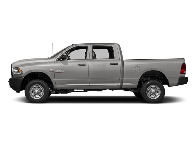 2018 Ram Truck 2500 Base Price Tradesman 4x4 Crew Cab 8' Box Pricing side view
