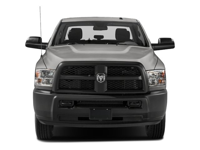 2018 Ram Truck 2500 Base Price Tradesman 4x4 Crew Cab 8' Box Pricing front view
