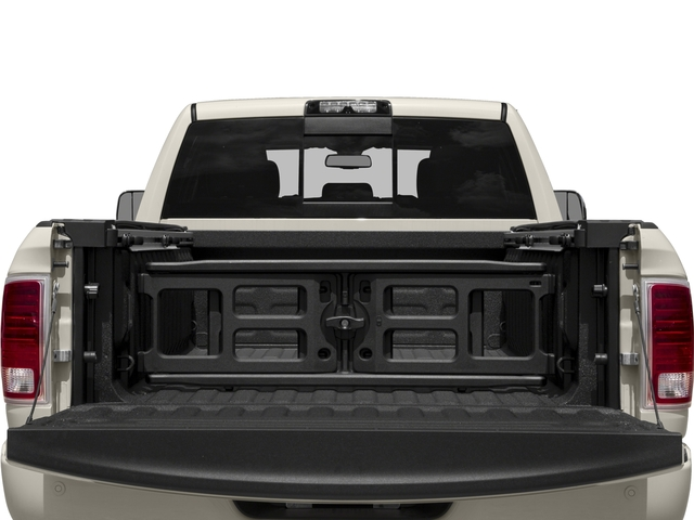 2018 Ram Truck 2500 Base Price Longhorn 4x4 Crew Cab 6'4 Box Pricing open trunk