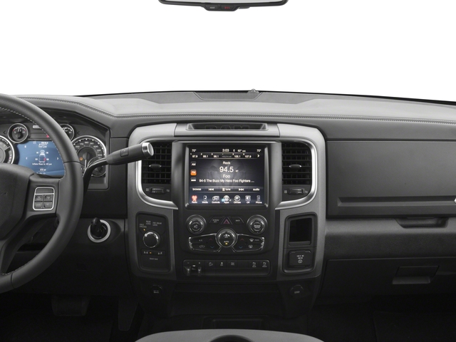 2018 Ram Truck 2500 Base Price Power Wagon 4x4 Crew Cab 6'4 Box Pricing stereo system