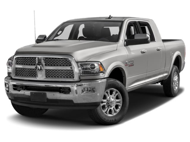 2018 Ram Truck 2500 Prices and Values Mega Cab Limited 4WD T-Diesel