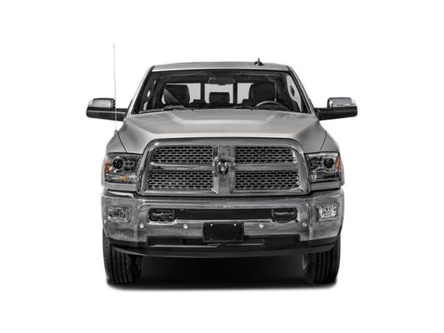 2018 Ram Truck 2500 Prices and Values Crew Cab Tradesman 2WD T-Diesel front view