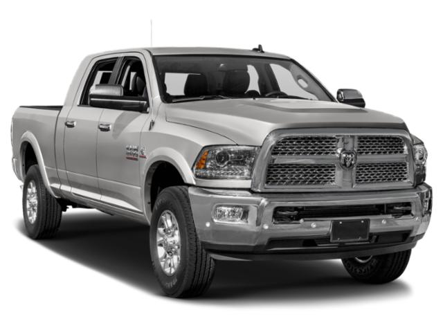 2018 Ram Truck 2500 Pictures 2500 Mega Cab Bighorn/Lone Star 2WD photos side front view