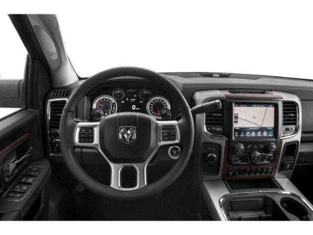 2018 Ram Truck 2500 Prices and Values Crew Cab Bighorn/Lone Star 2WD driver's dashboard