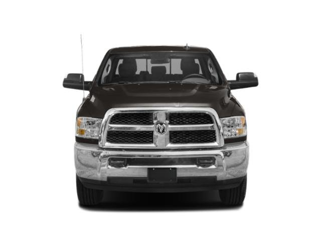 2018 Ram Truck 2500 Prices and Values Crew Cab Tradesman 4WD T-Diesel front view