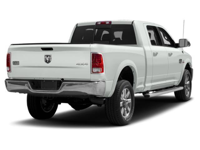 2018 Ram Truck 2500 Prices and Values Crew Cab Bighorn/Lone Star 2WD side rear view