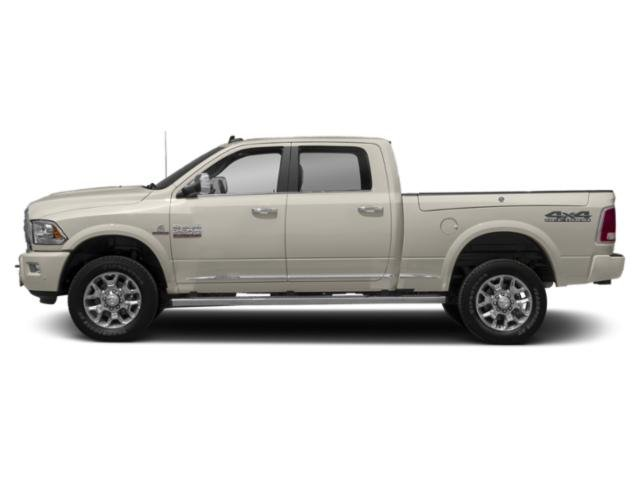 2018 Ram Truck 2500 Prices and Values Crew Cab SLT 4WD T-Diesel side view