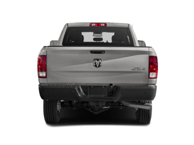 2018 Ram Truck 2500 Prices and Values Crew Cab Tradesman 4WD T-Diesel rear view