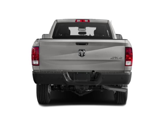2018 Ram Truck 2500 Prices and Values Crew Cab Tradesman 2WD T-Diesel rear view