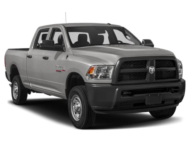 2018 Ram Truck 2500 Prices and Values Crew Cab Bighorn/Lone Star 2WD side front view