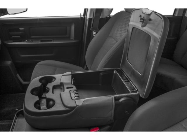 2018 Ram Truck 2500 Pictures 2500 Crew Cab Bighorn/Lone Star 4WD photos center storage console