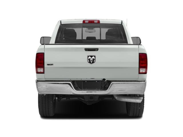 2018 Ram Truck 2500 Prices and Values Crew Cab SLT 4WD T-Diesel rear view