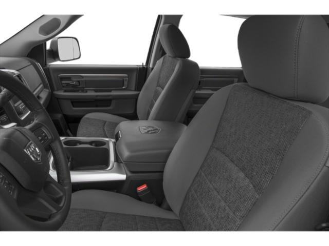 2018 Ram Truck 2500 Prices and Values Crew Cab Bighorn/Lone Star 2WD front seat interior