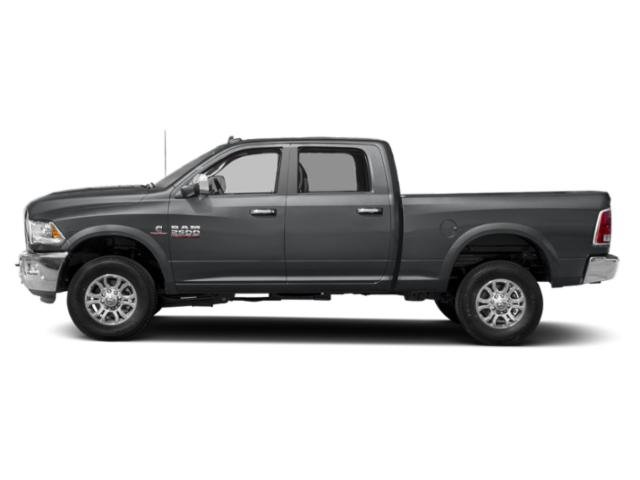 2018 Ram Truck 2500 Prices and Values Crew Cab Tradesman 4WD T-Diesel side view
