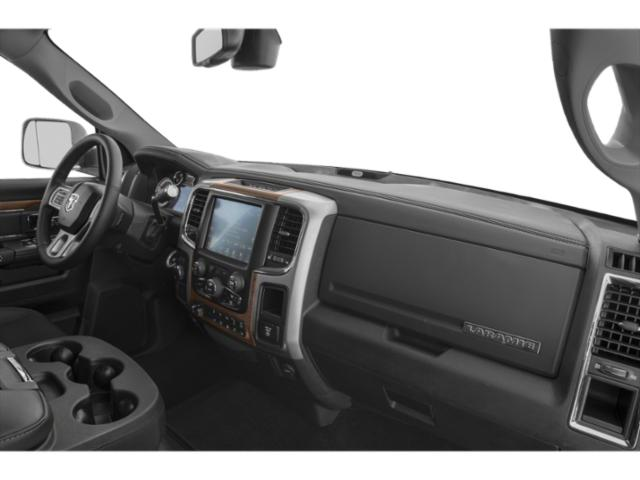 2018 Ram Truck 2500 Prices and Values Crew Cab Bighorn/Lone Star 2WD passenger's dashboard