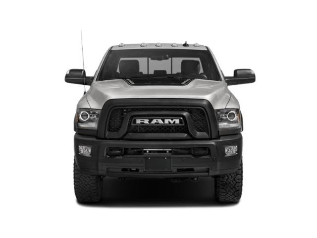 2018 Ram Truck 2500 Prices and Values Crew Cab SLT 4WD T-Diesel front view