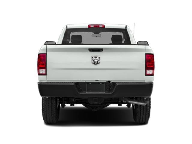 2018 Ram Truck 2500 Prices and Values Crew Cab Bighorn/Lone Star 2WD rear view