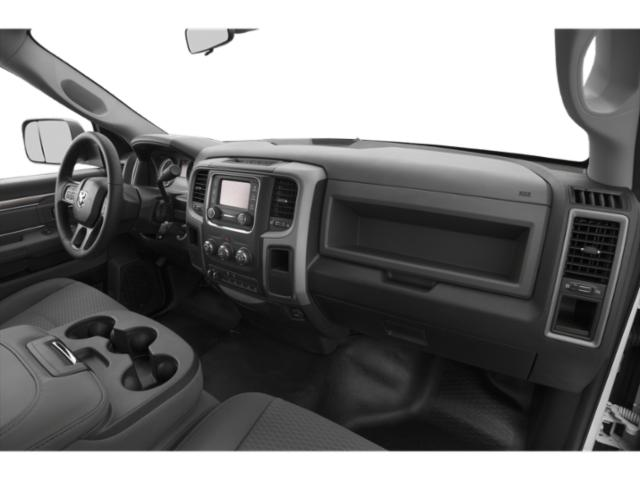 2018 Ram Truck 2500 Pictures 2500 Regular Cab SLT 4WD T-Diesel photos passenger's dashboard
