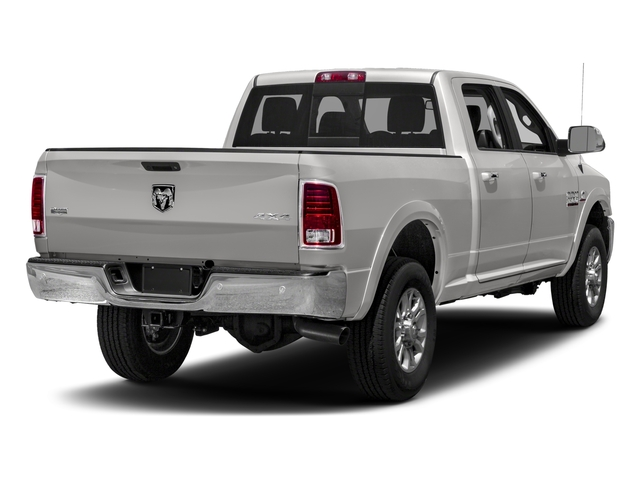 2018 Ram Truck 3500 Pictures 3500 Limited 4x2 Crew Cab 6'4 Box photos side rear view