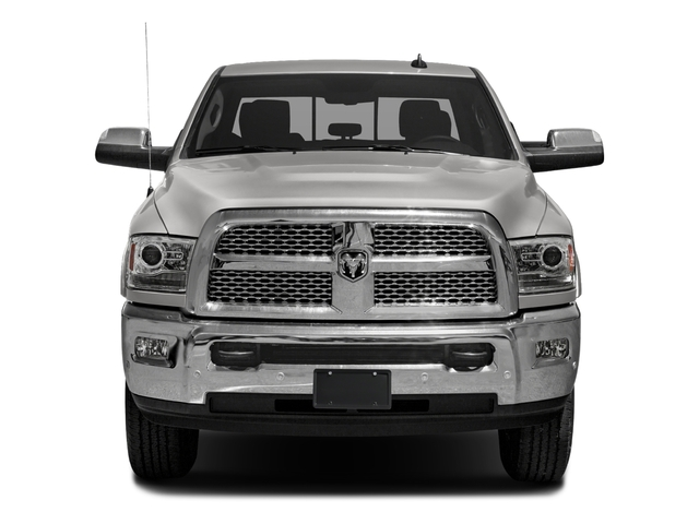2018 Ram Truck 3500 Pictures 3500 Limited 4x2 Crew Cab 6'4 Box photos front view