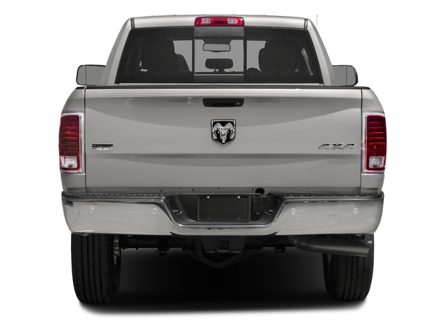 2018 Ram Truck 3500 Pictures 3500 Limited 4x2 Crew Cab 6'4 Box photos rear view