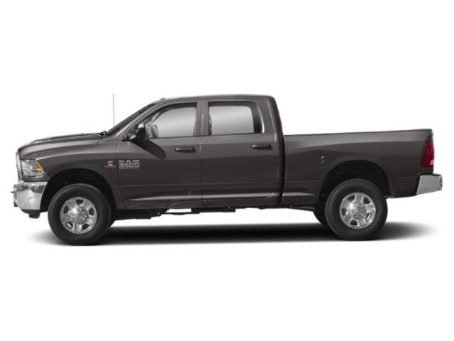 2018 Ram Truck 3500 Pictures 3500 Crew Cab Tradesman 4WD photos side view