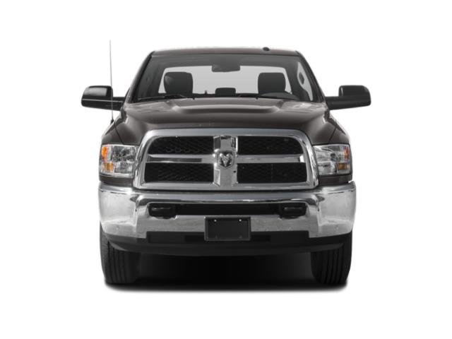 2018 Ram Truck 3500 Prices and Values Crew Cab Laramie 2WD front view