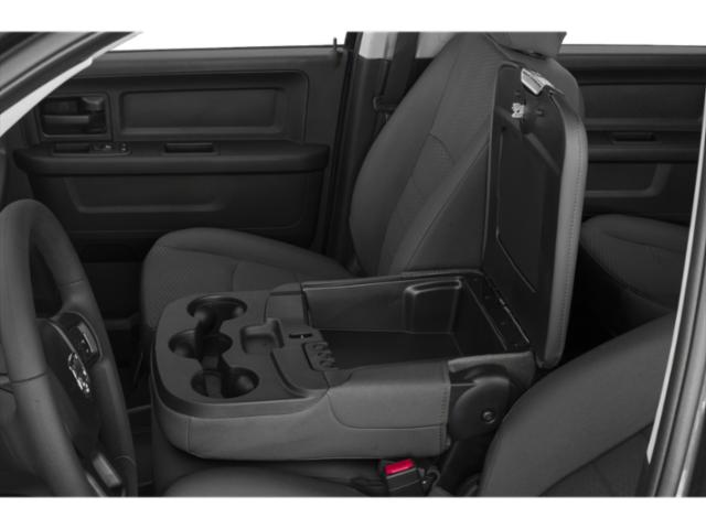 2018 Ram Truck 3500 Prices and Values Crew Cab Bighorn/Lone Star 2WD center storage console