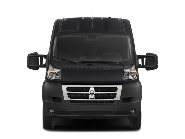 2018 Ram Truck ProMaster Cargo Van Base Price 3500 High Roof 159 WB EXT Pricing front view