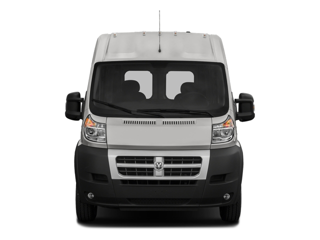 2018 Ram Truck ProMaster Window Van Base Price 3500 High Roof 159 WB EXT Pricing front view