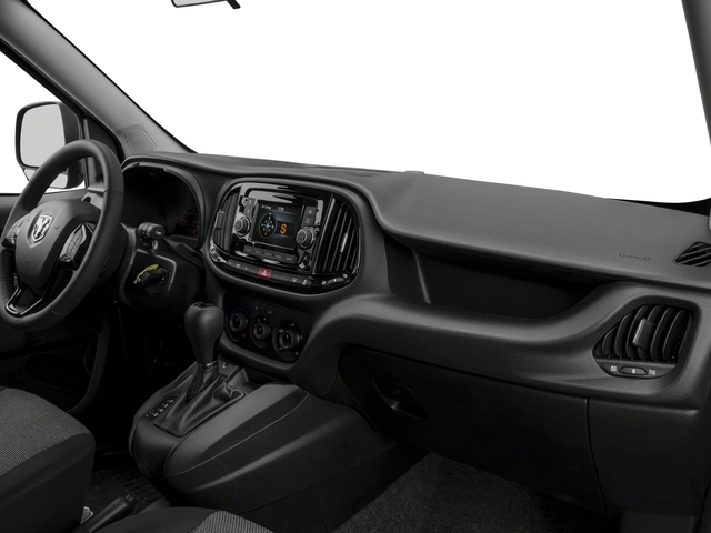 2018 Ram Truck ProMaster City Wagon Pictures ProMaster City Wagon Wagon photos passenger's dashboard