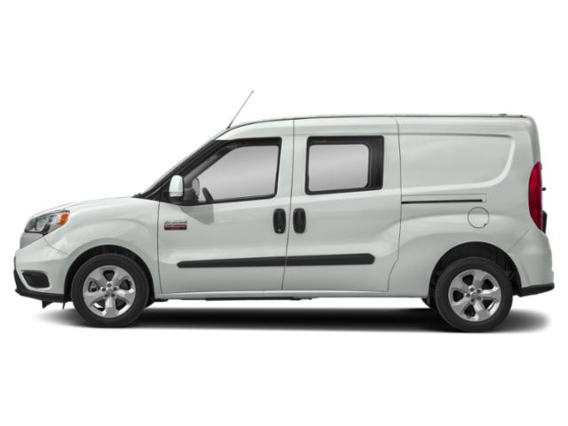 2018 Ram Truck ProMaster City Wagon Prices and Values Passenger Van SLT side view