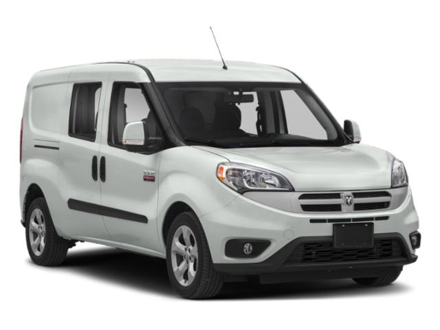 2018 Ram Truck ProMaster City Wagon Prices and Values Passenger Van SLT side front view