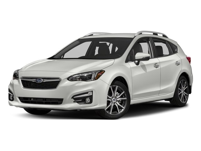 2018 Subaru Impreza Pictures Wagon 5d I Limited Awd Photos Side Front View