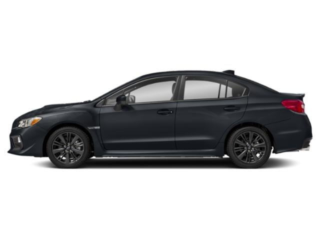 2018 Subaru WRX Pictures WRX Premium Manual photos side view
