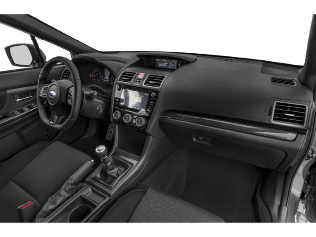 2018 Subaru WRX Pictures WRX Premium Manual photos passenger's dashboard