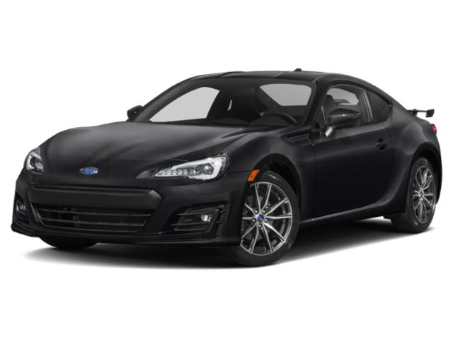 2018 Subaru BRZ Prices and Values Coupe 2D Limited H4
