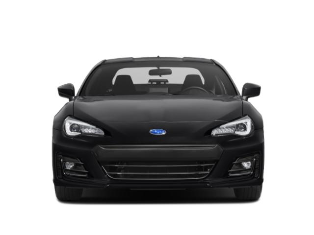 2018 Subaru BRZ Prices and Values Coupe 2D Limited H4 front view